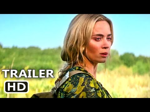 A QUIET PLACE 2 Trailer # 3 (NEW 2020) Emily Blunt Movie