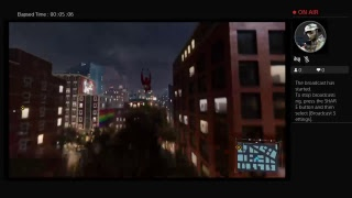 Spider-Man PS4 Lets Play Ep 11