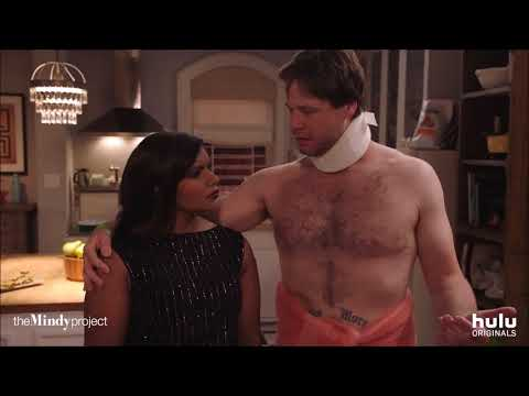 """The Mindy Project 3x19 Promo """"Confessions of a Catho-holic"""" (HD) from YouTube · Duration:  21 seconds"""