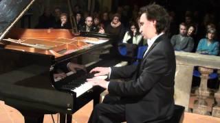 """CHOPIN, Etude in E major Op.10 No.3 """"Tristesse"""" (Alberto Lodoletti, piano)"""