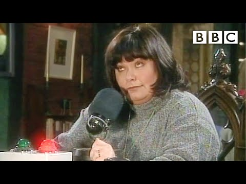 When Radio Dibley went VERY wrong… 😂 BBC