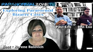 Exploring the PARANORMAL - Exploring the Theory