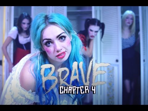 BRAVE (Official Music Video) - Chapter 4 - SUMO CYCO
