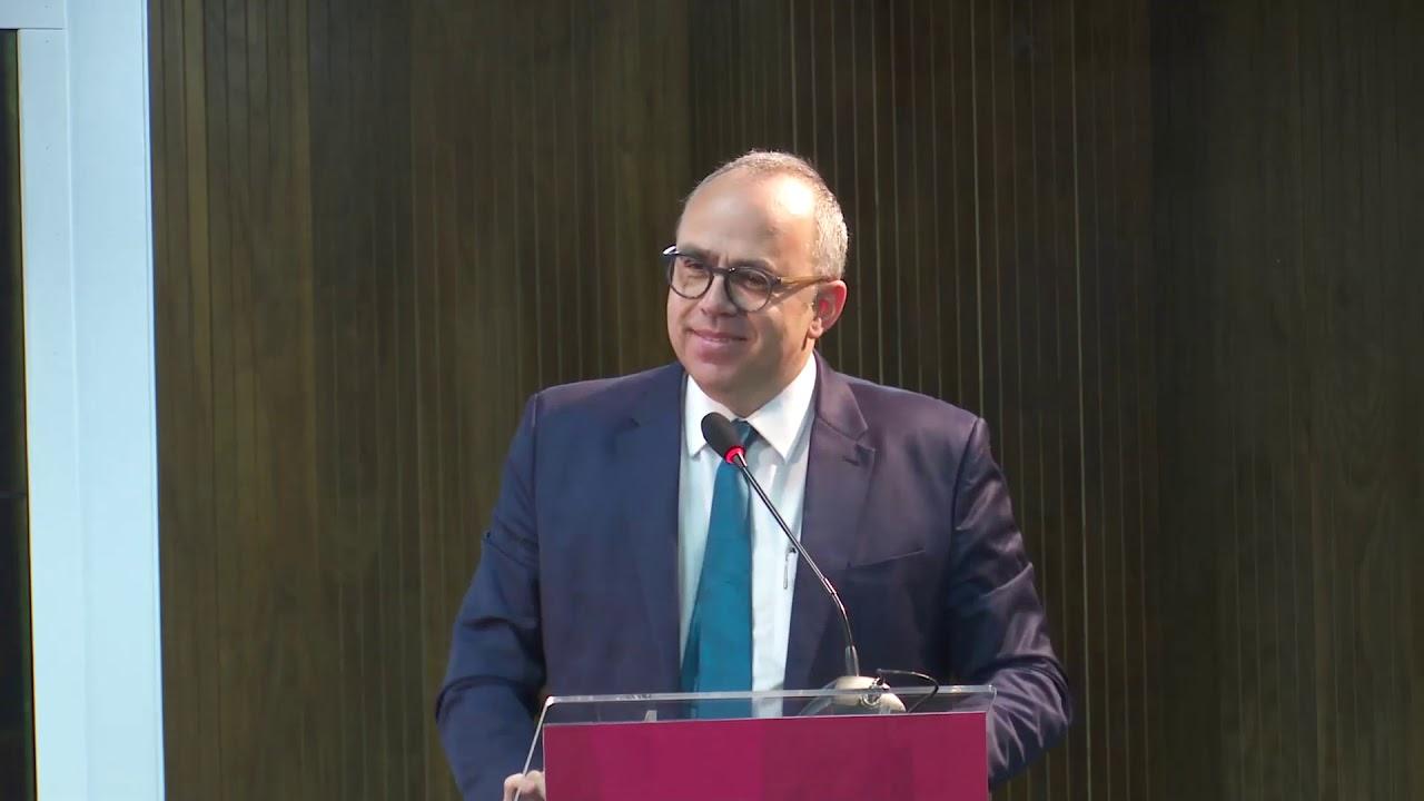 LINDB e o Direito Tributário - Professor Humberto Ávila