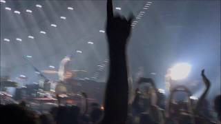 Introducing Band + Rose Colored Boy - Paramore - Live @ Akron Civic Theater