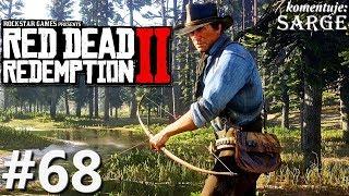 Zagrajmy w Red Dead Redemption 2 PL odc. 68 - Nocna infiltracja fabryki