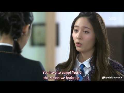 ENG SUB Heirs Episode 14