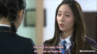 ENG SUB Heirs Episode 14 - Krystal Cuts thumbnail