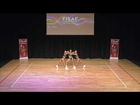 FISAF Australia Nationals 2017 - ESA