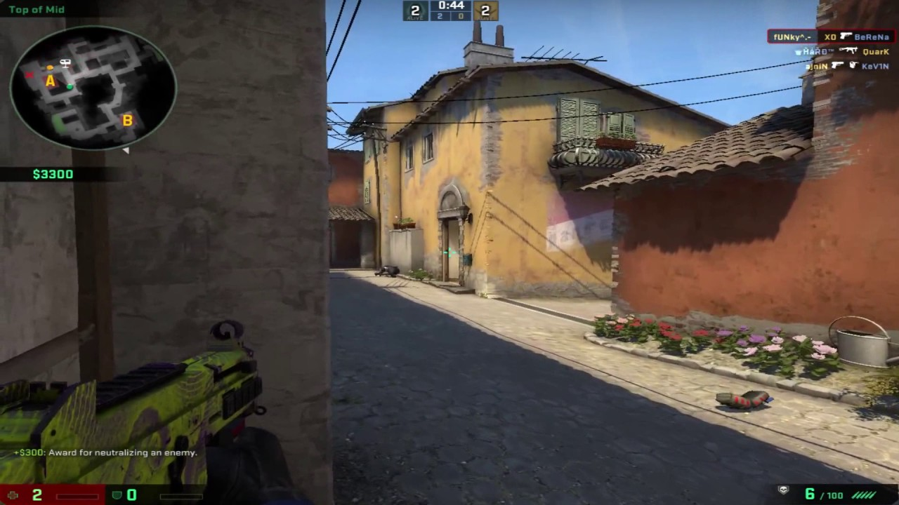 Making the climb from Nova to Legendary? We uncover the inner workings of CS:GO's ranking system.