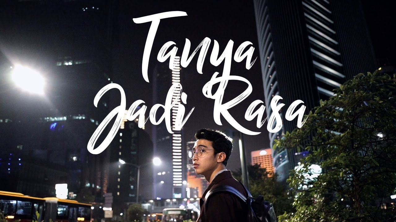 Vadi Akbar - Tanya Jadi Rasa (Official Video) Chords