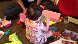 Maila's First Birthday: July 31 2012 Part 2 Thumbnail
