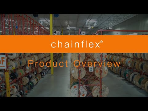 Overview - chainflex® Cables