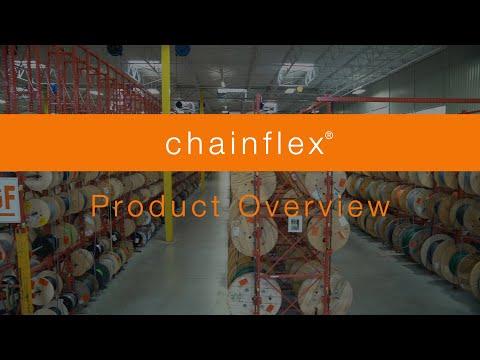 Overview - chainflex® Cables