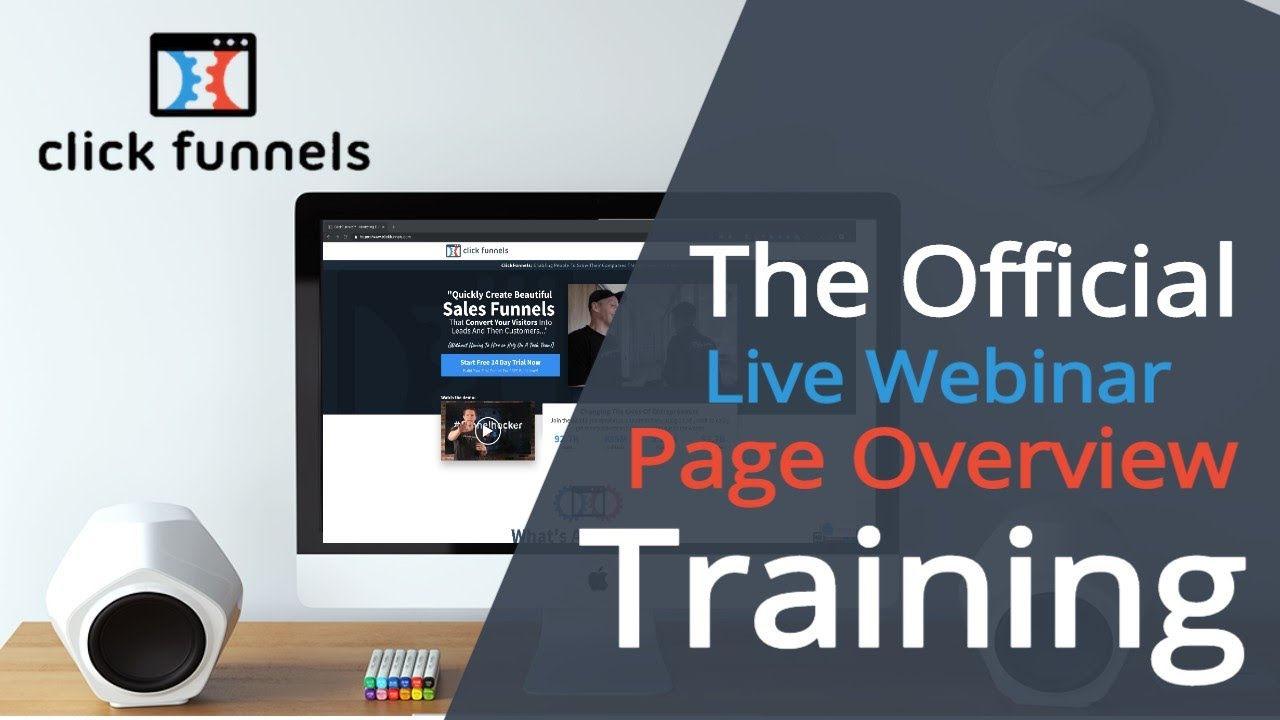 What Does Clickfunnels Live Do?