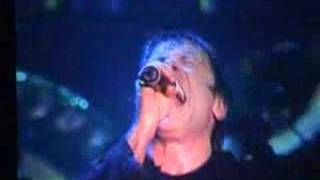 Iron Maiden - 09.Lord Of Light (Holland 2006)
