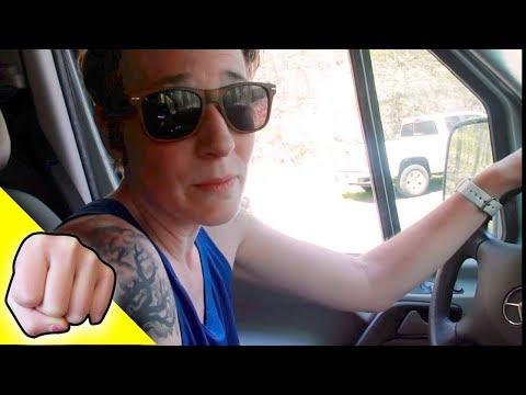 Appalachian Trail Day 65: GOING HOME [CRAZIEST ZERO EVER]