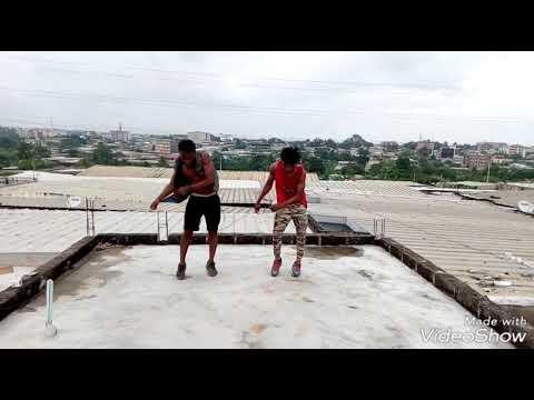 Safarel obiang tchintchin demo par matador salvador