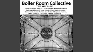 Boiler Room International