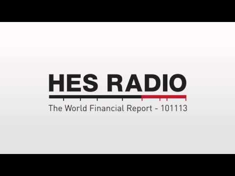 The World Financial Report 101113
