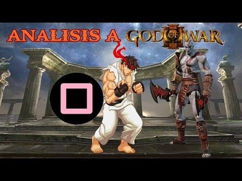 Análisis a God of War 3 - Loquendo