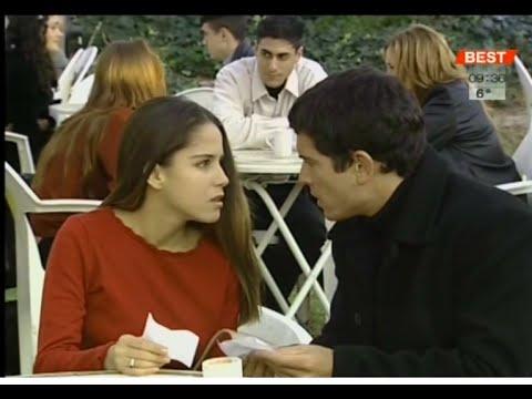 Amor latino - 11. epizoda