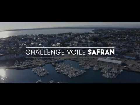 CHALLENGE VOILE SAFRAN | Concarneau 2019