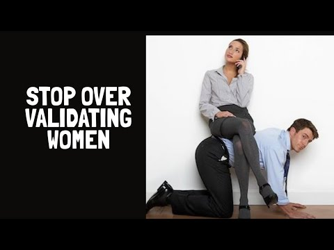(Locario Response) Women Belong to the Community, BUT..... from YouTube · Duration:  4 minutes 38 seconds