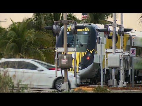 New High-Speed Train 4th Fatal Collision