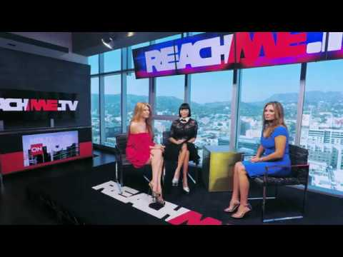Alex Meneses Reach Me TV