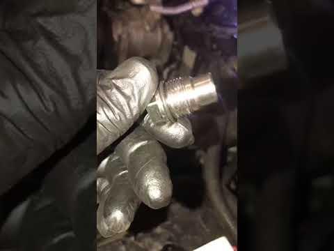 06 LBZ DirtyMax PPE Fuel pressure relief valve swap