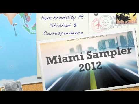 Synchronicity Ft. Shishani & Correspondence Nassau Full Love Mix
