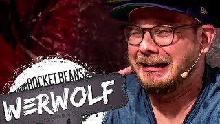 Werwolf - Wehrlos im Mondlicht u.a. mit Uke, Etienne, Nils, Gunnar, Krogi, Bella & Marco