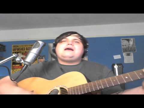 Mysterious Girl - James Dalby (Peter Andre cover)