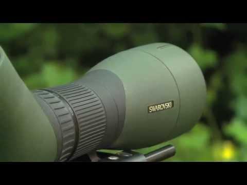 SWAROVSKI OPTIK ATX/STX Spotting Scope
