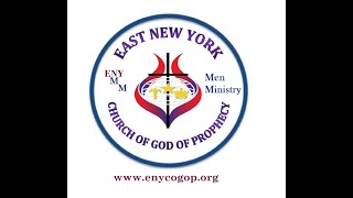 ENY Message - March 21-2021