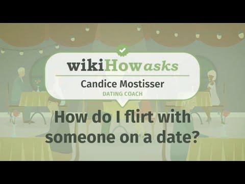 Hvordan M nd Flirt