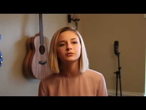 15 Year Old Emily Ann Covering Lauren Daigle You Say