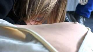 Kölner Kinder Uni - Notfallversorgung und Wiederbelebung