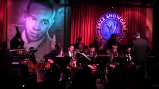 MYA Big Band at Jazz Showcase - The Maids of Cadiz