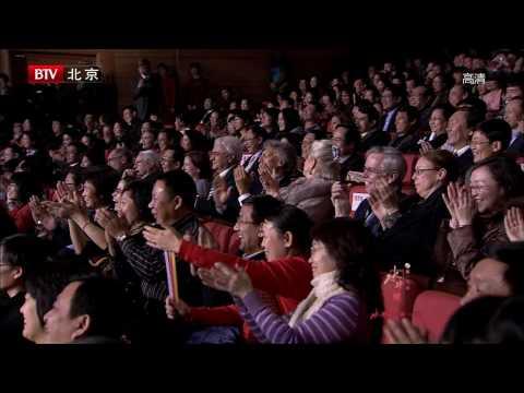 BTV - Spring Festival Global Gala - Jane Zhang