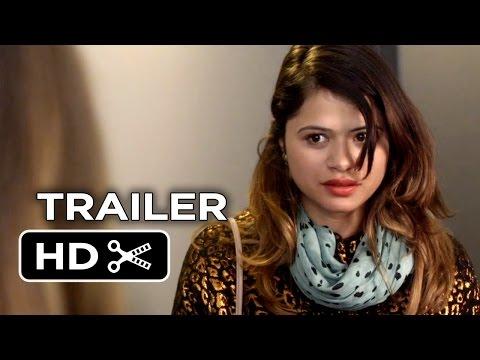 X/Y Official Trailer 1 (2014) - America Ferrera Drama HD