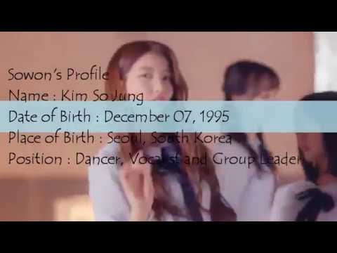 Gfriend Profiles Youtube Gfriend facts and ideal types gfriend (여자친구) consists of 6 members kprofiles. youtube