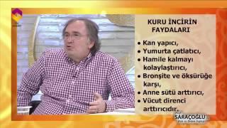 Tıbbi Bitkiler - (İncirin Faydaları) - DİYANET TV