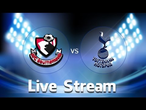 Bournemouth vs  tottenham live stream