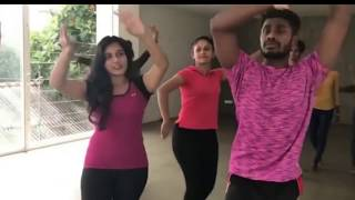 Deweni Inima සමල්කාගෙයි අනුහස්ගෙයි නැටිල්ල දැක්කද?  Samalka and Anuhas Dance