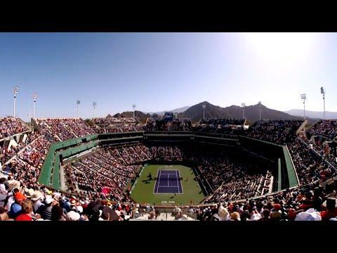 Stories of the Open Era - Indian Wells Tennis Garden