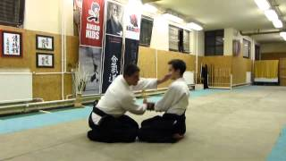 zagi kokyu ho 3 [TUTORIAL] Aikido beginner technique