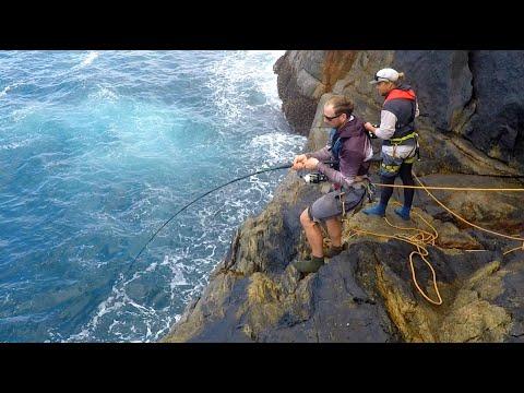 Land Of The Rising Sun Part 2 | Land-based Fishing Around Albany