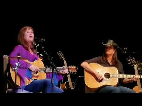 LIVE Suzy Bogguss - Drive South 10/20/17 Chicks With Hits Tour Bristol TN